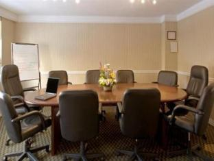 Comfort Hotel Downtown Toronto (ON) - Meeting Room