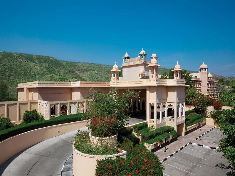 Trident Jaipur Hotel - Hotell och Boende i Indien i Jaipur