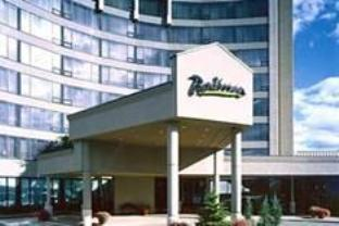 Radisson Toronto East Hotel Toronto (ON) - Exterior