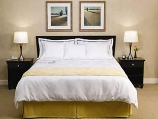 Radisson Toronto East Hotel Toronto (ON) - Guestroom
