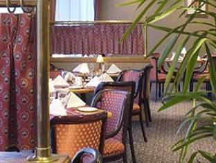 Radisson Toronto East Hotel Toronto (ON) - Nhà hàng