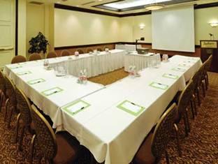 Radisson Toronto East Hotel Toronto (ON) - Phòng họp hội nghị