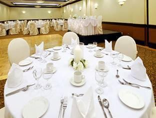 Radisson Toronto East Hotel Toronto (ON) - Ballroom