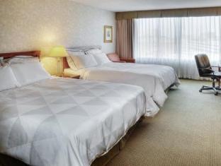 Radisson Toronto East Hotel Toronto (ON) - Phòng khách