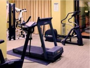 Radisson Toronto East Hotel Toronto (ON) - Fitness Room
