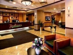 Radisson Toronto East Hotel Toronto (ON) - Lobby