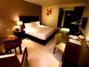Mandarin Plaza Hotel Cebu City - Quartos