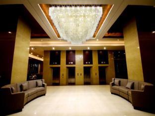 Mandarin Plaza Hotel Cebu City - Lobby