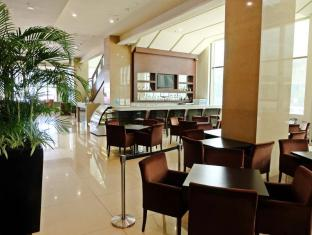 Mandarin Plaza Hotel Cebu City - Restaurant