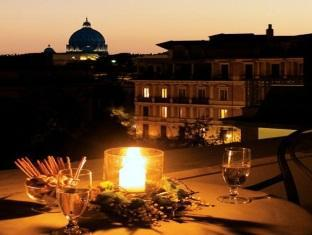 Donna Laura Palace Rome - View