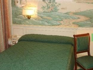Donna Laura Palace Rome - Guest Room
