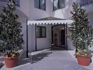Donna Laura Palace Rome - Exterior
