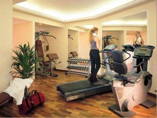 Donna Laura Palace Rome - Fitness Room