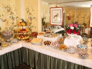 Donna Laura Palace Rome - Buffet