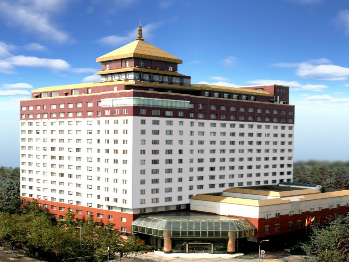 Chengdu Tibet Hotel - Chengdu