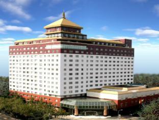 Chengdu Tibet Hotel