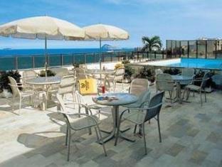 Windsor Palace Hotel Rio De Janeiro - Coffee Shop/Cafe