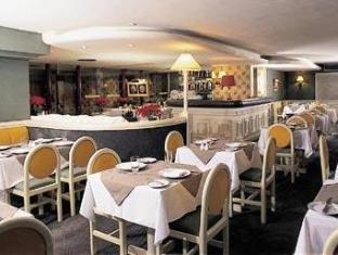 Windsor Palace Hotel Rio De Janeiro - Restaurant
