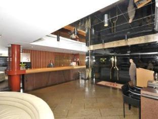 Windsor Palace Hotel Rio De Janeiro - Reception