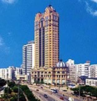 Ramada Plaza Hotel - Hotels and Accommodation in China, Asia