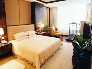 China Hotel Accommodation Cheap | Executive Suite Street View