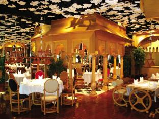 Asia International Hotel Guangzhou - Food, drink and entertainment