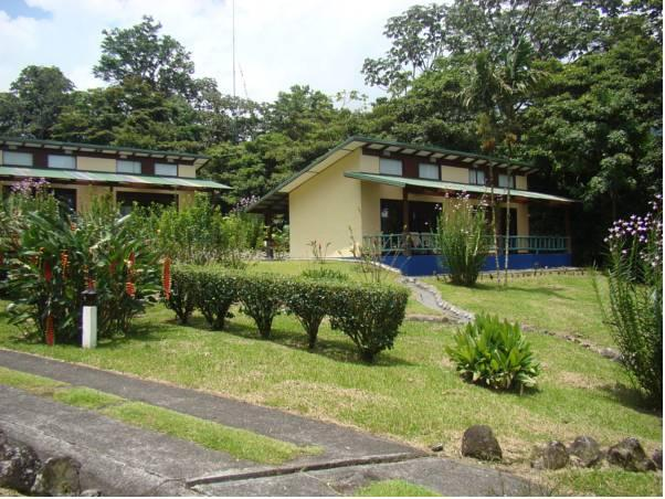 Arenal Observatory Lodge & Spa - Hotels and Accommodation in Costa Rica, Central America And Caribbean