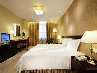 Liuhua Hotel - Room type photo
