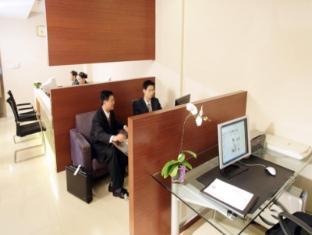 Liuhua Hotel Guangzhou - Business Center