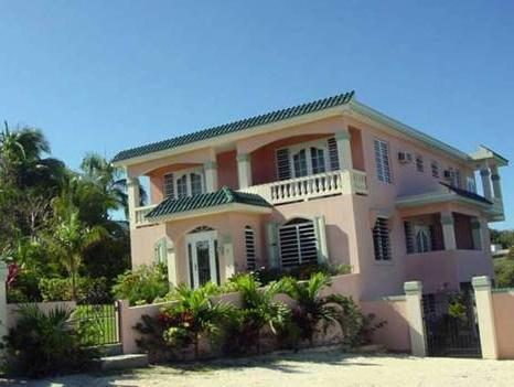 Dos Angeles del Mar Bed and Breakfast - Hotels and Accommodation in Puerto Rico, Central America And Caribbean