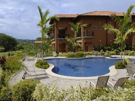 Stay In CR Los Sueños Condos - Hotels and Accommodation in Costa Rica, Central America And Caribbean