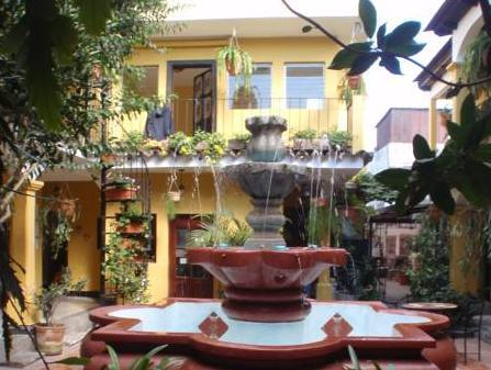Posada San Vicente - Hotels and Accommodation in Guatemala, Central America And Caribbean