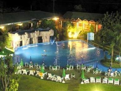 Exe Hotel Cataratas - Hotels and Accommodation in Argentina, South America
