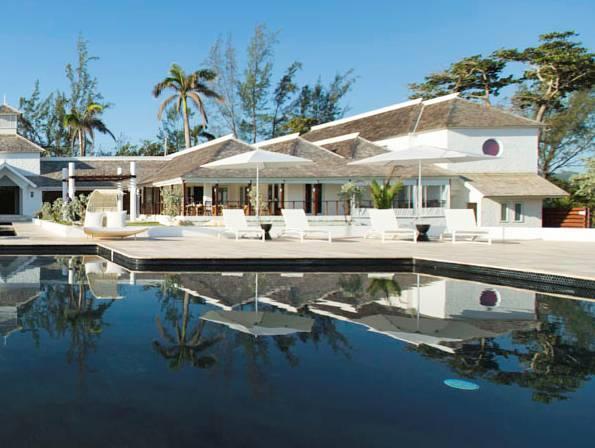 Trident Hotel - Hotell och Boende i Jamaica i Centralamerika och Karibien