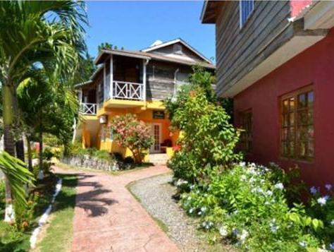 Bay View Eco Resort & Spa - Hotell och Boende i Jamaica i Centralamerika och Karibien
