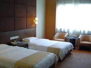 International Conference Hotel - Room type photo