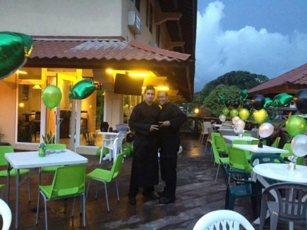 Hotel Expocentro Zona Libre - Hotell och Boende i Panama i Centralamerika och Karibien