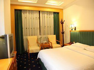 Guang Shen Hotel - Room type photo