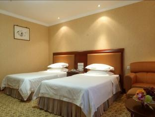 Lushan Hotel - Room type photo