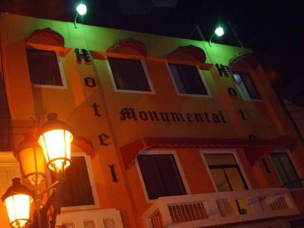 Hotel Monumental - Hotels and Accommodation in Dominican Republic, Central America And Caribbean