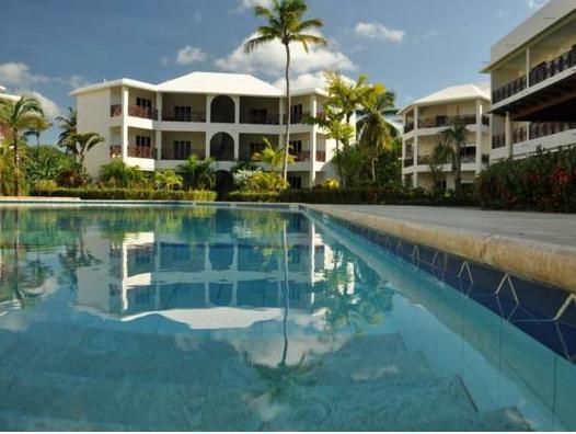 Savoy Hotel Boutique - Hotell och Boende i Dominikanska republiken i Centralamerika och Karibien