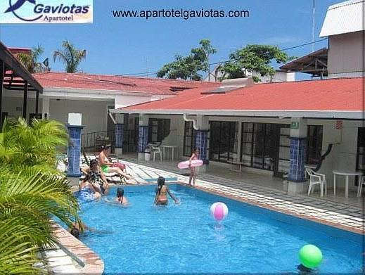 Apartotel Gaviotas - Hotels and Accommodation in Costa Rica, Central America And Caribbean
