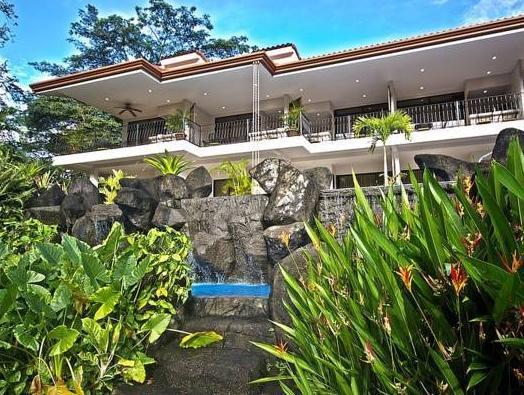 Hotel Pumilio - Hotell och Boende i Costa Rica i Centralamerika och Karibien