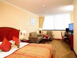Xinjiang Hoi Tak Hotel - Room type photo
