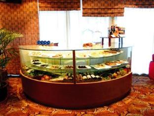 Xinjiang Hoi Tak Hotel - More photos
