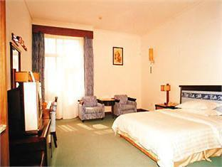 Room photo 4544381 from Wuyi Mountain Villa in Nanping,China
