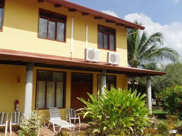 Villas Nasua - Hotell och Boende i Costa Rica i Centralamerika och Karibien