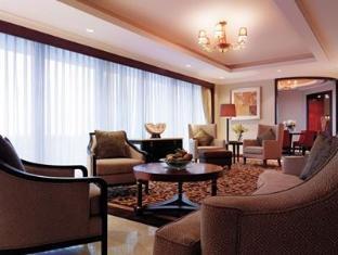Shangri-la Zhongshan Hotel - More photos
