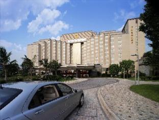 Shangri-la Zhongshan Hotel