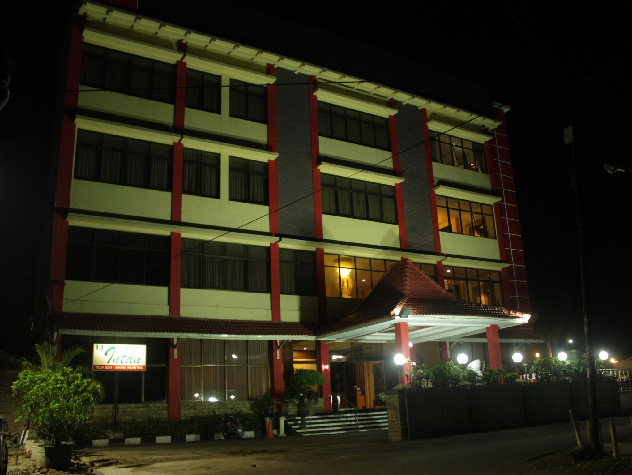 Hotel Intan Cirebon - Hotels and Accommodation in Indonesia, Asia